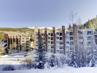 Recently Updated 1BR Winter Park Ski-In/Ski-Out Condo w/Wifi, Private Balcony, Sensational Mountain Views & Wonderful Community Amenities - Easy Access to Outdoor Recreation, Dining, Shopping & More!