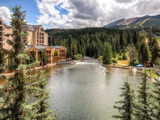 2BR Breckenridge Condo w/Resort-Style Amenities!