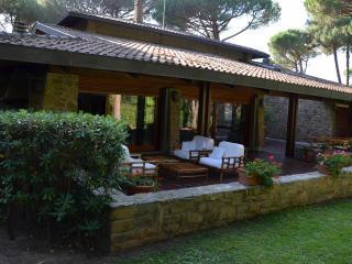5 bedroom Villa in Punta Ala, Tuscany, Italy : ref 5505735