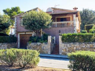 Villa Cavall Bernat, Cala Sant Vicenç