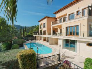 Villa Albercuix, Galilea