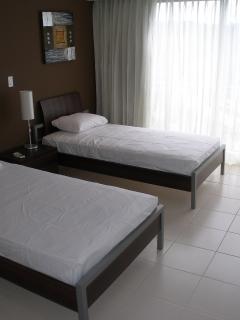 Jaco Bay second bedroom