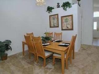Orange Tree - 5 Bedroom Private Pool Home - CFH 54839, Clermont
