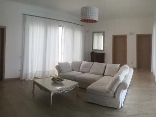 Villa V, propriété avec piscine arborée d'oliviers, Noto