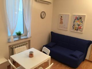 Casa Vacanze Giostra - Super Central Studio Flat, Trieste