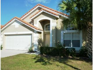 Enjoy a beautiful pool home located in Aviana Resort Orlando., Davenport