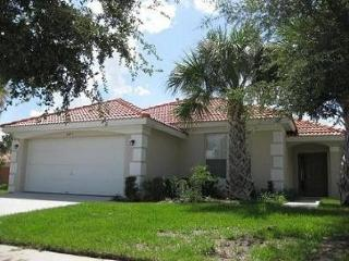 Enjoy this affordable vacation pool home at Aviana Resort Orlando, just 10 miles to Walt Disney World., Davenport