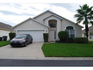 Stay in this highly sought after Orlando 4 br vacation home in Westridge Resort., Davenport