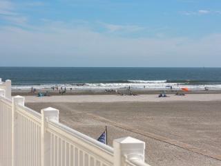 Ocean Front Condo (Summer Place), Wildwood Crest