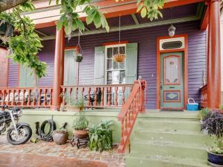 Historical 2BR New Orleans Apartment!