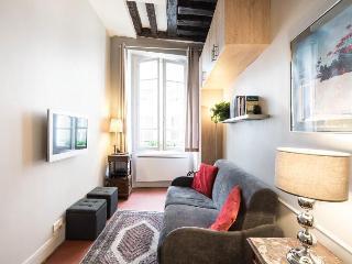 Parisian life style!