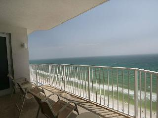 Boardwalk 2103-2 Bed/2 Bath-Gulf Front-Sleeps 6-Best Location on the Beach, Panama City