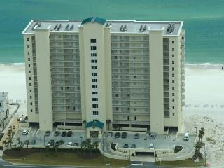Windemere  Beautiful two bedroom Gulf Front Condo, Cayo Perdido
