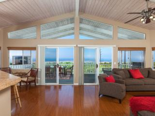 Kona Coastview Vacation Home