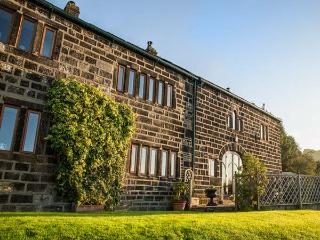 STEPHENSON HOUSE, detached, en-suites throughout, Grade II listed, en-suite