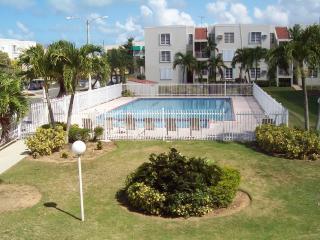 Puerto Rico- Rio Grande-Fajardo Area Beach Rental, Río Grande