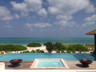 The Residences at Grace Bay Resort, Turks e Caicos