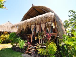 Romantic Love Shack with A/C at Balangan Beach # 9