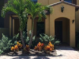 Lely Resort, Ole, 2 Bed, 2.5 Bath Townhome, Napoli
