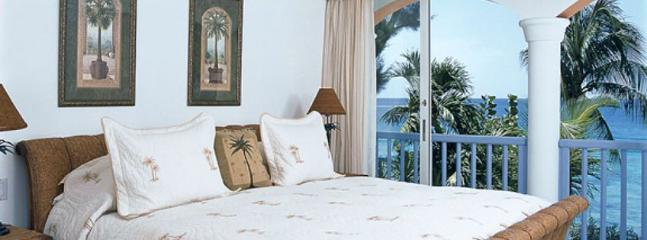 Villas On The Beach 201 3 Bedroom SPECIAL OFFER, Holetown