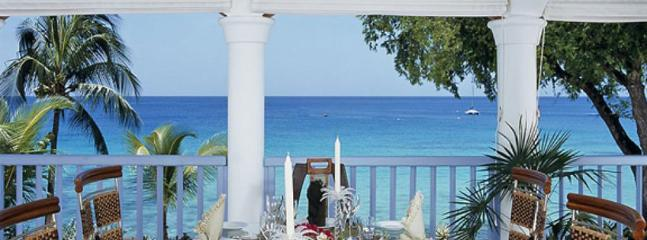 Villas On The Beach 201 2 Bedroom SPECIAL OFFER