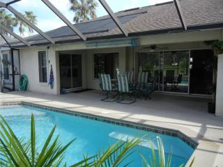 Private Heated Pool Home Near Daytona Beach, Port Orange