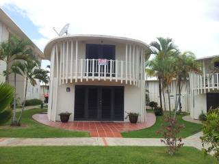 Villa Taina, Guarionex, Boqueron PR