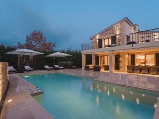 4 bedroom Villa in Pollença, Balearic Islands, Spain : ref 5585438