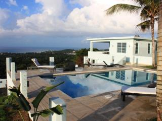 Skyfall - Top of the World Views, Isla de Vieques