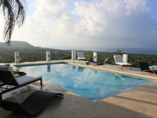 Skyfall - Lower Landing - Top of the World Views, Vieques