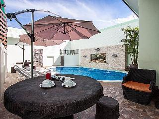 Hua Hin Holiday Villa 2068