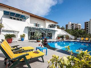 Pratumnak Argyle Villa – 8 Beds, Pattaya