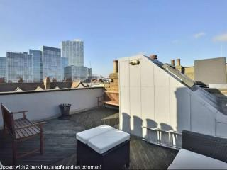 Superb Triplex with Private Roofdeck!, London