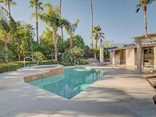 Live in luxury in this upscale abode w/ pool & hot tub!, Palm Desert