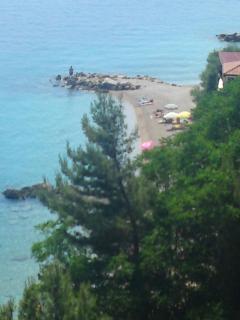 A5 (2+2): sea view