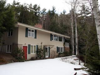 Birch Retreat Vacation Home, North Conway