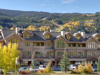 Versatile properties in Keystone Ski Area