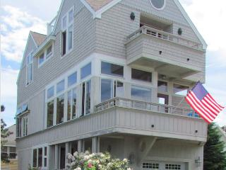 Great BEACH HOUSE at Ferry Beach in So Maine, Saco