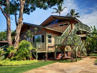 Maui Beach House, Pool, Cottage, Newly Remodeled, Kihei