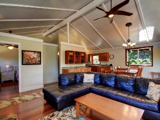 Maui Beach House 3 Bdrm, Private Pool, AC