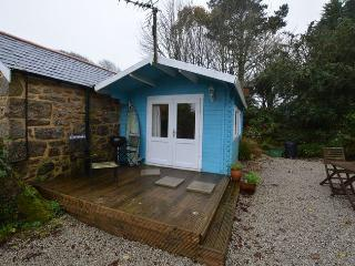 41272 Log Cabin in Penzance, Sancreed