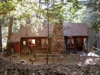 Affordable Summer! 1920s Mountain Cabin in Pines!, Pauma Valley