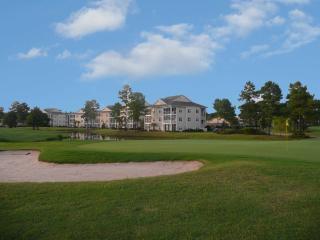 Fairway Villas  on Magnolia Greens Plantation