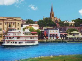 Henrietta Boat Cruises