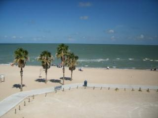 Breathtaking Views From Every Balcony In Corpus, Corpus Christi