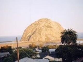 Morro Bay Paradise Vacation Home