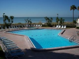 Enjoy a Florida Vacation in a beachfront condo!