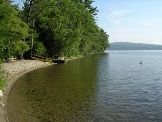 Private Maine Cottage / Boat Dock / Private Beach, Norridgewock