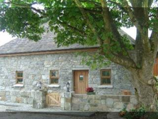 Traditional Irish Stone Cottage, Galway