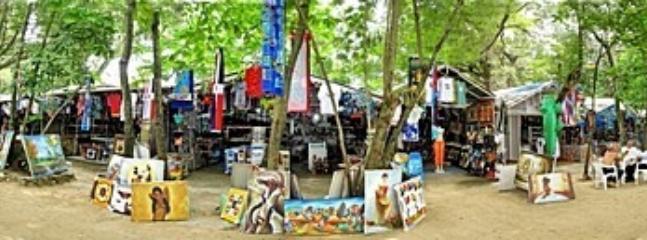 Sosua Beach Shops